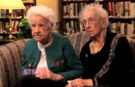 100-Year-Old Best Friends Share Their Hilarious Thoughts