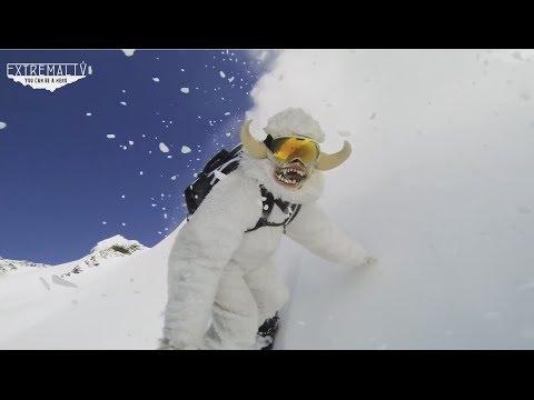 300 Crazy Stunts