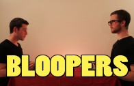 BLOOPERS: How Animals Eat Their Food