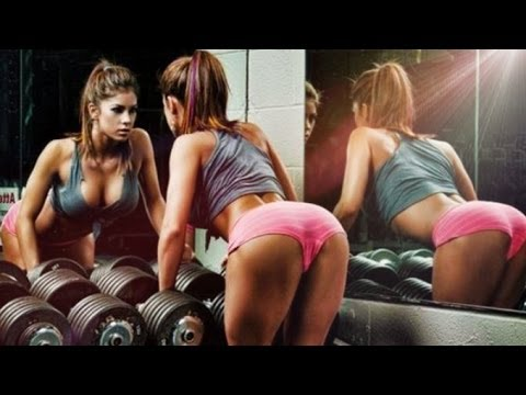 Female Fitness Motivation – Go Get It!