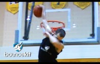 Scorpion Dunk is the Craziest Dunk You'll Ever See