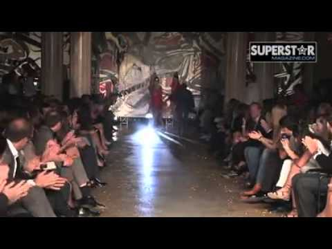 The Funniest Catwalk Accidents Ever!