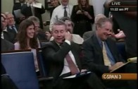 Funny Cell Phones Interrupt White House Briefing