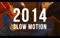 How We Used Slow Motion in 2014