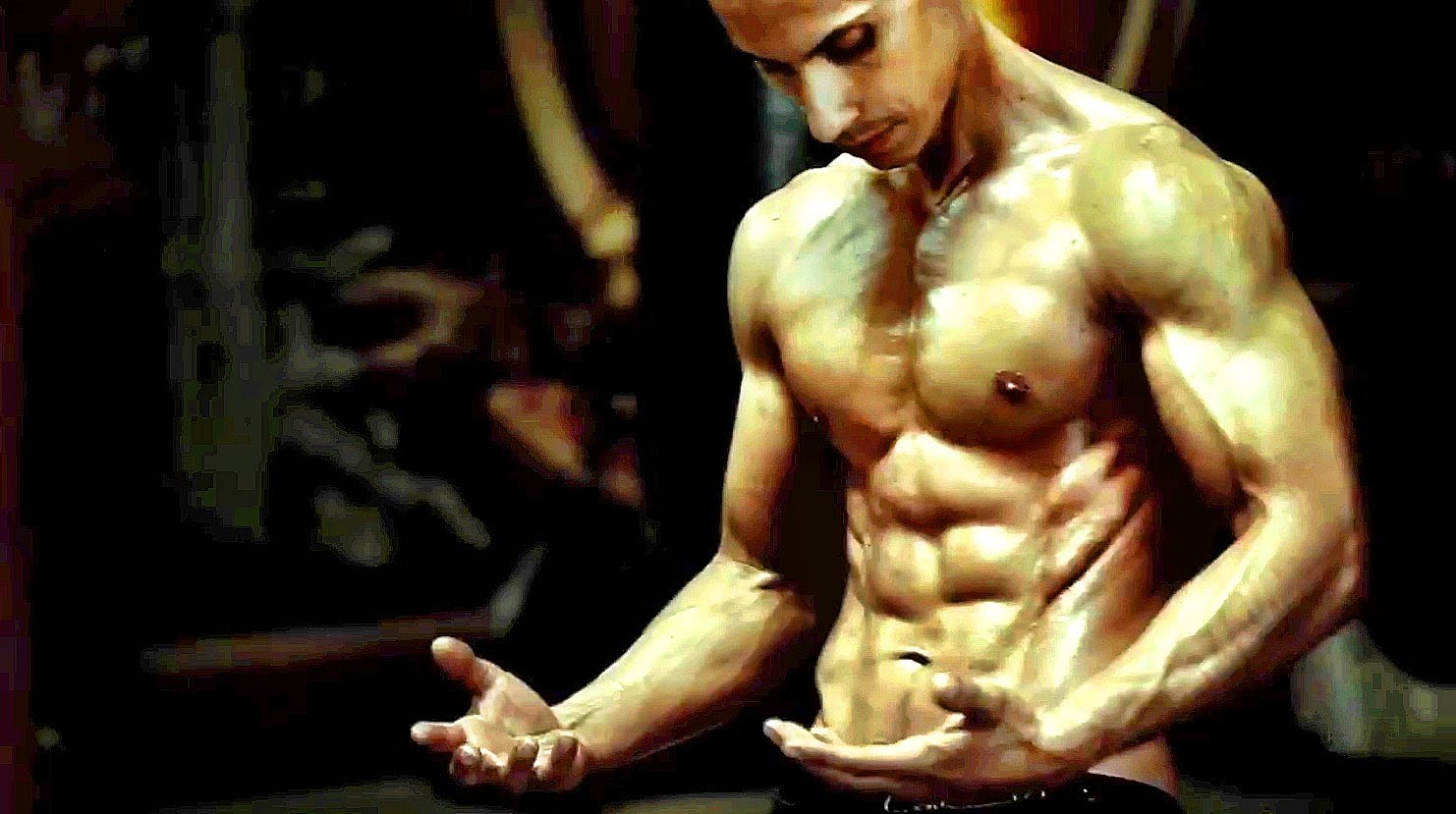 Superhuman Bodyweight Workout Domination