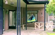This Dutch Man Builds Roller Coaster to Show Off His House for Sale