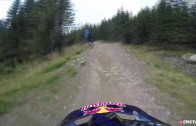 Probably The Best Downhill Track in The World